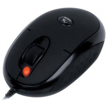 Mouse A4tech Glaser x6-20MD