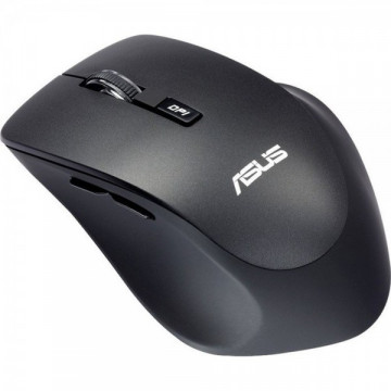 Mouse Optic ASUS WT425, 1600 dpi, USB, Negru Periferice