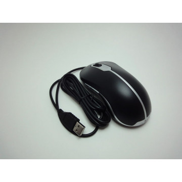 Mouse Optic  Dell M-BAC-DEL5, USB, 4 Butoane, 1 Scroll