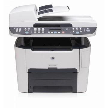 Multifunctional HP LaserJet 3390 All-in-One, Copiator, Scanner, Fax, Duplex, Retea Imprimante Second Hand