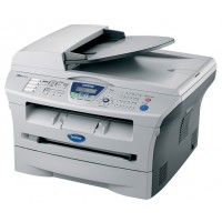 Multifunctional Laser Brother MFC-7420, Monocrom, Scanner, Copiator, Fax, USB 2.0