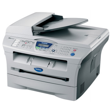 Multifunctional Laser Brother MFC-7420, Monocrom, Scanner, Copiator, Fax, USB 2.0 Imprimante Second Hand