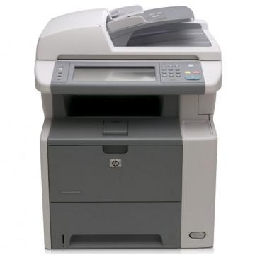 Multifunctional Laser Monocrom HP M3035xs MFP, Duplex, Copiator, Scanner, 1200 x 1200, 35 ppm, Retea, USB Imprimante Second Hand