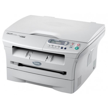 Imprimanta Multifunctionala Brother DCP 7010L, Scanner, Copiator Imprimante Second Hand