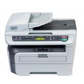 Multifunctionala BROTHER DCP-7045N, Laser Monocrom, USB 2.0, Retea, Scanner, Copiator, Second Hand Imprimante Second Hand