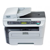 Multifunctionala BROTHER DCP-7045N, Laser Monocrom, USB 2.0, Retea, Scanner, Copiator
