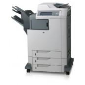 Multifunctionala Color HP LaserJet 4730 MFP, A4, Copiator, Fax Imprimante Second Hand