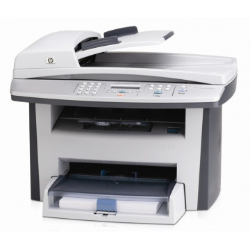 Multifunctionala HP 3052n All in One, Retea, 19 ppm, USB, 1200 x 1200 DPI, Monocrom, Laser, A4 Imprimante Second Hand