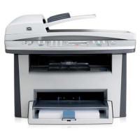 Multifunctionala HP 3055, Imprimanta, Copiator, Scanner, Fax, A4, USB, Retea, Lipsa suport hartie