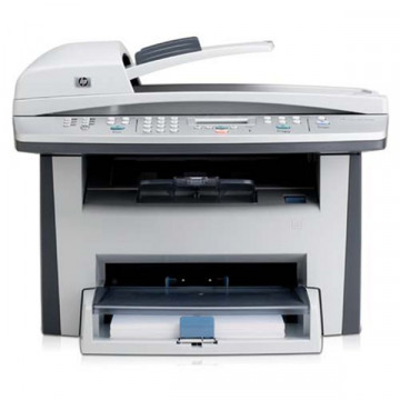 Multifunctionala HP 3055, Imprimanta, Copiator, Scanner, Fax, A4, USB, Retea, Lipsa suport hartie, Second Hand Imprimante Second Hand