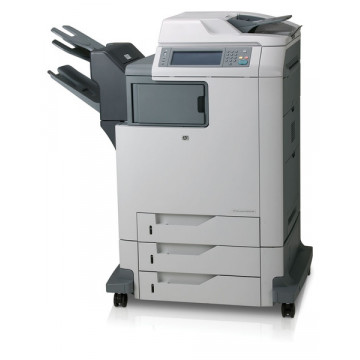 Multifunctionala HP Color LaserJet 4730 MFP, A4, imprimare, copiere, fax Imprimante Second Hand