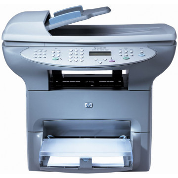Multifunctionala HP LaserJet 3380 All-in-One, 19 ppm A4, copiere, scanare, fax Imprimante Second Hand