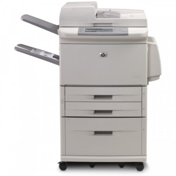Multifunctionala HP LaserJet 9040 MFP, 40 ppm, Duplex, A3 Imprimante Second Hand