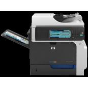 Multifunctionala HP LaserJet Enterprise CM4540 MFP,  40 PPM, 600 x 600 DPI, USB, RJ-45, A4, Color Imprimante Second Hand