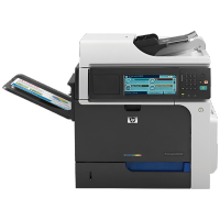 Multifunctionala HP LaserJet Enterprise CM4540 MFP,  40 PPM, 600 x 600 DPI, USB, RJ-45, A4, Color