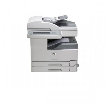 Multifunctionala HP LaserJet M5035 MFP,A3, 35 ppm Duplex, Retea,1200 dpi, Copiator, Scaner, Fax, Imprimante Second Hand