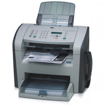 Multifunctionala Laser A4 HP M1319F MFP, Monocrom, Scaner, Copiator, Fax, USB, Rj-45, Rj-11 Imprimante Second Hand