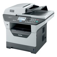 Multifunctionala Laser Brother DCP-8085DN, Monocrom, 32 ppm, Copiator, Scanner, 1200 x 1200 dpi