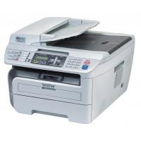 Multifunctionala Laser Brother MFC-7440N,  23ppm, Copiator, Scanner, Fax, Retea