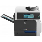 Multifunctionala Laser Color HP LaserJet Enterprise CM4540 MFP,  40 PPM, 600 x 600 DPI, USB, RJ-45, A4, Imprimante Second Hand