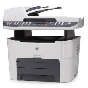 Multifunctionala Laser HP 3392, Monocrom, Duplex, Copiere, Fax, Scanare color, 21 ppm Imprimante Second Hand