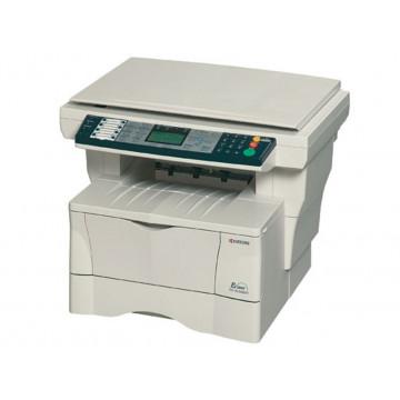 Multifunctionala Laser Kyocera FS-1018 MFP, Copiator, Scanner Color, Retea, USB, FAX Imprimante Second Hand