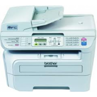Multifunctionala Laser Monocrom Brother MFC 7320, A4, 18 ppm, 2400 x 600 dpi, Fax, Scanner, Copiator, USB