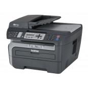 Multifunctionala Laser Monocrom BROTHER MFC 7840W, A4, 23ppm, 2400 x 600, Fax, Copiator, Scanner, USB, Retea, Wireless Imprimante Second Hand