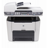 Multifunctionala Laser Monocrom HP LaserJet 3390 All-in-One, Duplex, A4, 22 ppm,1200 x 1200, Retea, USB