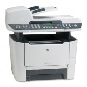 Multifunctionala Laser Monocrom HP LaserJet M2727 nf, Copiator, Scanner, FAX, Lipsa tava ADF, Second Hand Imprimante Second Hand