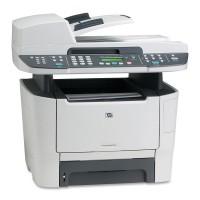 Multifunctionala Laser Monocrom HP LaserJet M2727nf, Duplex, A4, 27ppm, Fax, Copiator, Scanner, USB, Retea