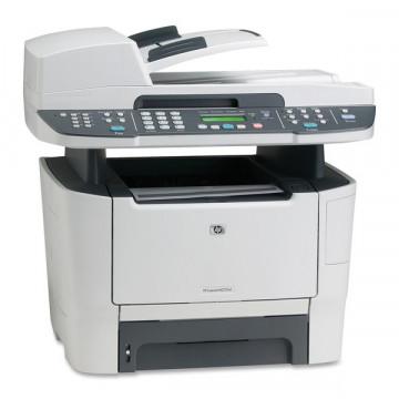 Multifunctionala Laser Monocrom HP LaserJet M2727nf, Duplex, A4, 27ppm, Fax, Copiator, Scanner, USB, Retea Imprimante Second Hand