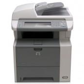 Multifunctionala Laser Monocrom HP M3035 MFP, Copiator, Scanner, 35 ppm, USB, 1200 x 1200, A4 Imprimante Second Hand