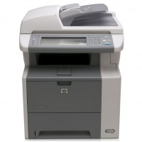 Multifunctionala Laser Monocrom HP M3035 MFP, Copiator, Scanner, 35 ppm, USB, 1200 x 1200, A4