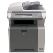 Multifunctionala Laser Monocrom HP M3035 MFP, Copiator, Scanner, 35 ppm, USB, 1200 x 1200, A4 Imprimante Second Hand