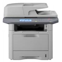 Multifunctionala Laser Monocrom Samsung SCX-5737FW, Duplex, A4, 35ppm, Fax, Copiator, Scanner, Wi-Fi, Retea, USB
