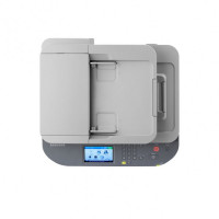 Multifunctionala Laser Monocrom Samsung SCX-5737FW, Duplex, A4, 35ppm, Fax, Copiator, Scanner, Wi-Fi, Retea, USB, Toner 100%