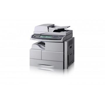 Multifunctionala laser monocrom SAMSUNG SCX 6345, Imprimanta, Copiator, Scanner, Duplex, Retea, 45 ppm Imprimante Second Hand