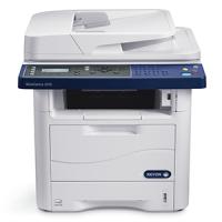 Multifunctionala Laser Monocrom Xerox Workcentre 3325DN, Duplex, A4, 35ppm, 1200 x 1200, Fax, Copiator, Scanner, USB, Retea