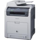 Multifunctionala SAMSUNG CLX-6250FX, 25 PPM, Duplex, Retea, USB, 9600 x 600, Laser, Color, A4 Imprimante Second Hand