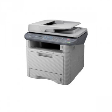 Multifunctionala SAMSUNG SCX 4833FD Laser, Monocrom, Imprimare, Copiere, Scanare, Fax, Retea, Duplex, 31ppm  Imprimante Second Hand