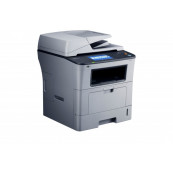 Multifunctionala SAMSUNG SCX-5835FN, 35 PPM, Duplex, Fax, Retea, USB, 1200 x 1200, Laser, Monocrom, A4, Second Hand Imprimante Second Hand