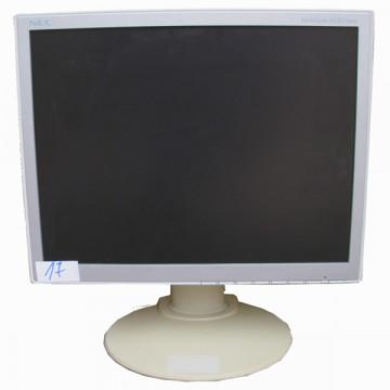 Nec MultiSync 1760NX, 17 inci LCD, Piciorul nu este original(cod:17) Monitoare Second Hand