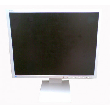 NEC MultiSync 2080UX+, 20 inci, LCD, IPS Monitoare Second Hand