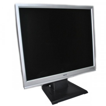 Nec MultiSync LX17M, 17 inci LCD, 5ms, 16.7 milioane culori Monitoare Second Hand