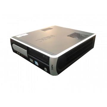 NEC POWERMATE VL350 Intel Celeron D 360, 3.46Ghz, 512mb, 80 gb, DVD-ROM Calculatoare Second Hand