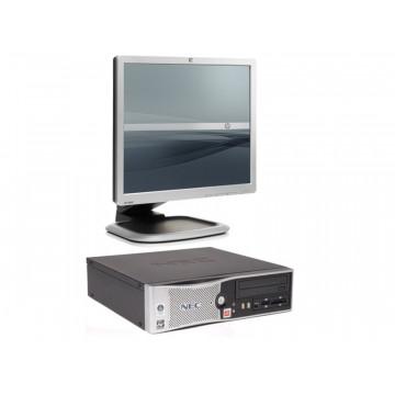 NEC VL370, AMD Athlon x2 Dual Core, 2.3Ghz, 1Gb DDR2, 80Gb SATA+ 19 inci, Diverse modele