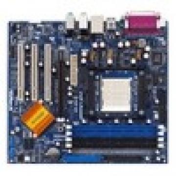 NFORCE6100-430 939NF6G-VSTA ASROCK