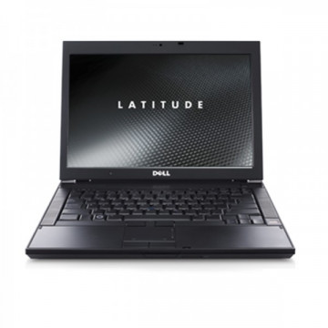 Notebook Dell E6400, Intel Core 2 Duo P8600, 2.4Ghz, 2Gb DDR2, 160Gb, DVD-RW, 14 inch Laptopuri Second Hand