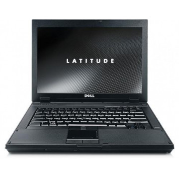 Notebook Dell latitude E5400,Core 2 Duo P8600 2.4Ghz, 2048Mb, 120Gb, DVD-RW Laptopuri Second Hand